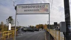 """""""Przebudowa i wyposażenie targowiska stałego w Dzierzgoniu"""" - złożenie wniosku o rozliczenie projektu."""