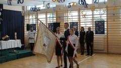 Uroczystość nadania sztandaru oraz 70-lecie powstania Szkoły Podstawowej w Bruku