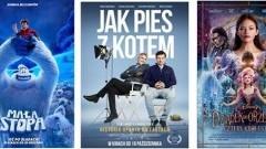 Kino Powiśle w Sztumie zaprasza. Zobacz grudniowe propozycje filmowe.