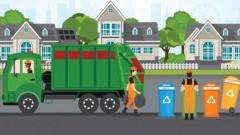 Sztum: Odbiór odpadów w dniu 12 listopada
