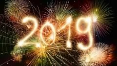 Powitaj Nowy Rok 2019 w większym gronie! Zabawa sylwestrowa 2018/2019 dla dzieci.