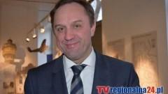 Mieczysław Struk po raz trzeci wybrany na marszałka województwa pomorskiego.