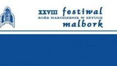 Malbork: XXVIII Festiwal Boże Narodzenie w Sztuce. Zobacz program wydarzeń.