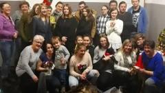 """Dzień Wolontariusza w malborskim """"Reksie"""""""