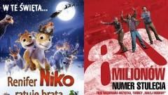 Nowy Dwór Gdański: Kino Żuławy zaprasza na seanse w czwartek.