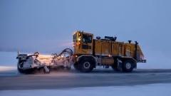 Informacja o zimowym utrzymaniu dróg w mieście i gminie Sztum.
