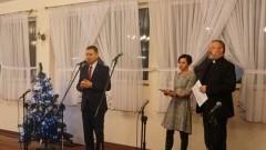 Ponad 200 mieszkańców uczestniczyło w Wieczerzy Wigilijnej w Czerninie.
