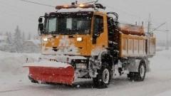 Gmina Sztum: Zimowe utrzymanie dróg. Zobacz numery telefonów do zarządców.