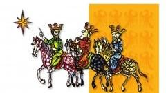 Orszak Trzech Króli w Sztumie