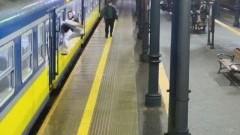 Pobili mężczyznę. Policja prosi o pomoc w poszukiwaniach. Zobacz video.