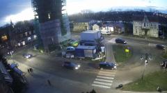 Pożar w Wieży Ciśnień przyczyną awarii malborskiego radia.