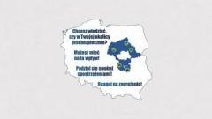 Powiat sztumski: Krajowa Mapa Zagrożeń Bezpieczeństwa- podsumowanie 2018 roku