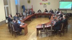 IV sesja Rady Powiatu Sztumskiego - wideorelacja.