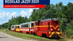 Żuławska Kolej Dojazdowa rusza w maju. Zobacz rozkład jazdy 2019