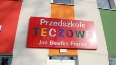 Uroczyste otwarcie Przedszkola Tęczowego Jaś Beatka Franek w Sztumie