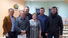 Wybrano nowego Sołtysa oraz radnych Rady Sołeckiej w Czerninie