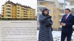 Dramat mieszkańców Malborskiego Towarzystwa Budownictwa Społecznego. Czynsze idą o 25 % w górę!