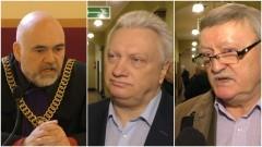 Burmistrz Nowego Stawu uniewinniony z zarzutu korupcji. Wyrok jest nieprawomocny. Sędzia Andrzej Iwanowski uzasadnia.