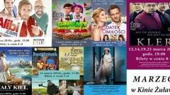 Nowy Dwór Gdański: Zobacz propozycje filmów w marcu. Kino Żuławy zaprasza