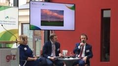 Burmistrz Sztumu bierze udział w międzynarodowej konferencji w Berlinie