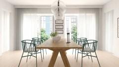 Urządzamy małe mieszkanie w industrialnym stylu