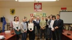Powiat sztumski: Wyniki powiatowego etapu Pomorskiego Konkursu Wiedzy o Samorządzie Terytorialnym
