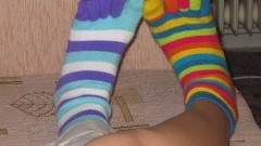 Załóż kolorowe skarpetki na Światowy Dzień Zespołu Downa.