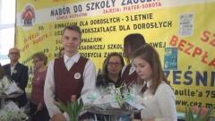 Którą szkołę wybrać? X Targi Edukacyjne w Malborku za nami.