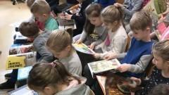 """Sztum: """"Dziś przedszkolak - jutro uczeń"""" projekt w Publicznym Przedszkolu nr 1"""