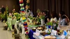 XVI Konkurs Potraw Wielkanocnych w Sztumie.