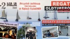 Otwarcie Sezonu Żeglarskiego w Kątach Rybackich