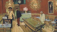"""""""Twój Vincent"""" w nowodworskim Kinie Żuławy"""