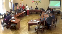 VII sesja Rady Powiatu Sztumskiego na żywo. Dyskusja nad odwołaniem Starosty Sztumskiego?