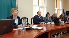 Sylwia Celmer nie została odwołana ze stanowiska starosty. VIII sesja Rady Powiatu Sztumskiego. Retransmisja