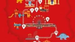 Dzień dziecka z POLREGIO: Podróże małe i duże za 1zł i atrakcje w całym kraju