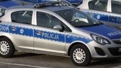 Policjanci ze Starego Targu muszą jeszcze poczekać na nowy radiowóz.