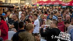 II Festiwal Smaków Food Trucków w ramach Oblężenia Malborka