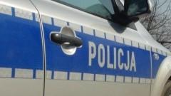 Poszukiwany 39-latek uciekając przed nowostawskimi policjantami wskoczył do rzeki.