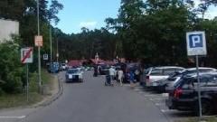Strefy płatnego parkowania w Gminie Stegna.