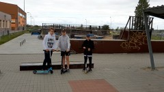 Skatepark w Malborku do rozbiórki. Czy zostanie odbudowany?