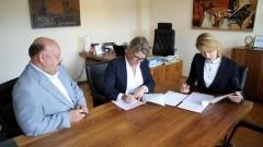 Powiat sztumski: Realizacja regionalnego programu polityki zdrowotnej. Podpisanie porozumienia.