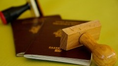 Malbork jeszcze się trzyma. Kłopoty Terenowych Punktów Paszportowych.