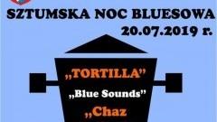 Sztumska Noc Bluesowa