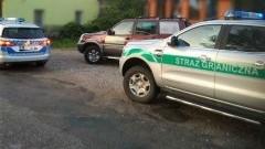 Zatrzymany trzydziestolatek z dożywotnim zakazem prowadzenia pojazdów