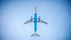 Samoloty nie zrzucają paliwa wokół gdańskiego lotniska. Sprostowanie do nieprawdziwych wypowiedzi prawnika w onet.pl.
