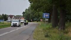 Będzie nowy chodnik w Żelichowie - Droga Wojewódzka 502