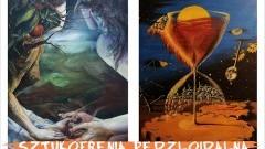Wystawa Joanny Budzyńskiej – Sycz i Adama Remlajn w malborskiej Galerii NOVA.