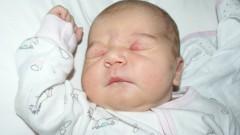 Jestem Roksana, urodziłam się w Malborku.