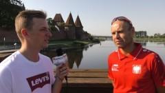 1500 zawodników wystartuje w 18. edycji Castel Triathlon Malbork. Znamy szczegóły imprezy i utrudnień.
