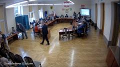 XI sesja Rady Powiatu Sztumskiego. Zobacz na żywo.